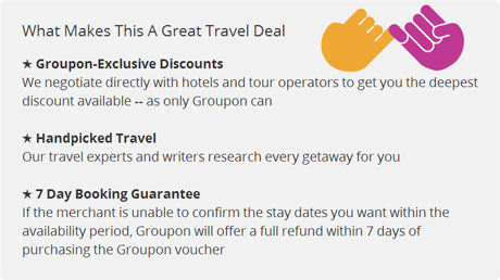 Groupon Promise